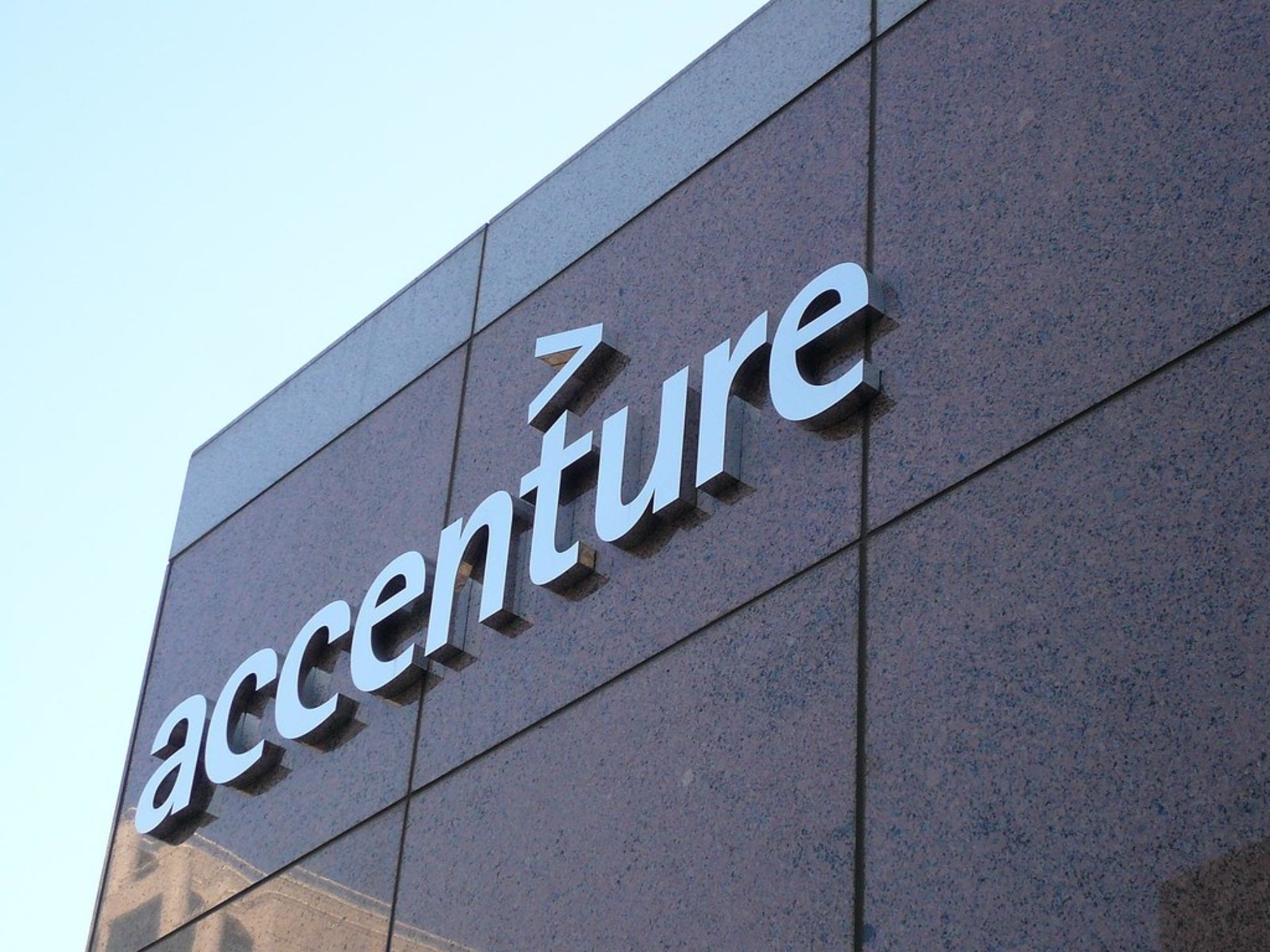 Accenture acquires Search Technologies