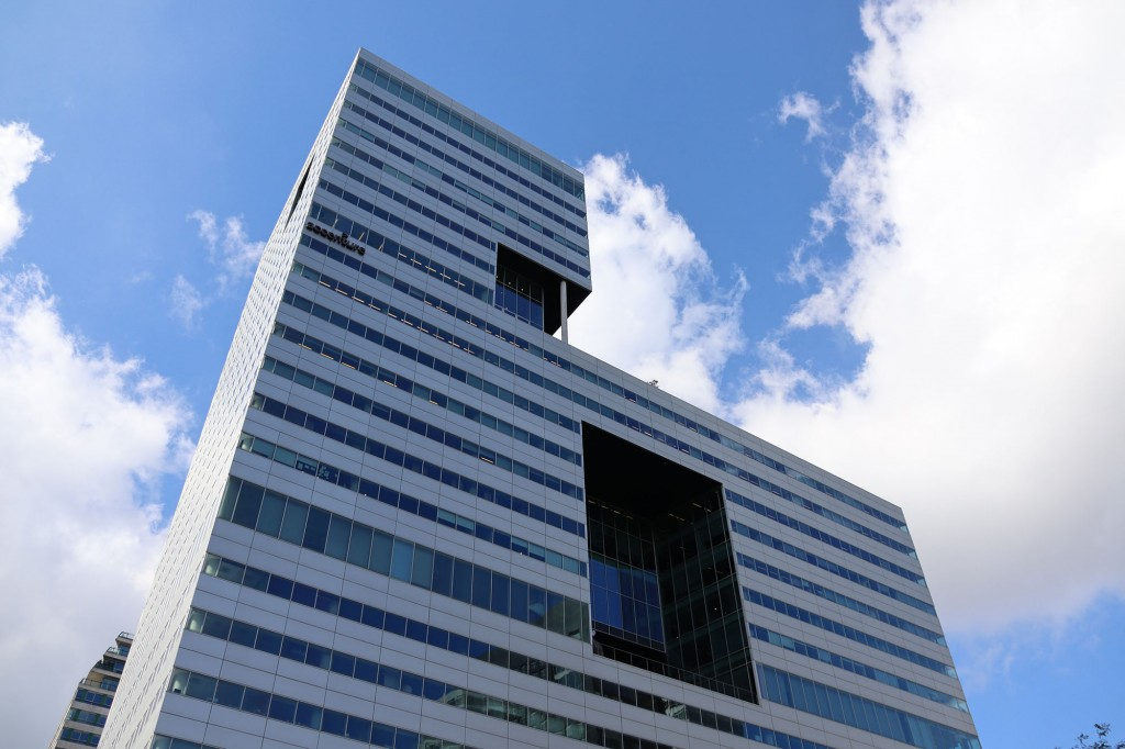 Accenture headquarters in the Netherlands