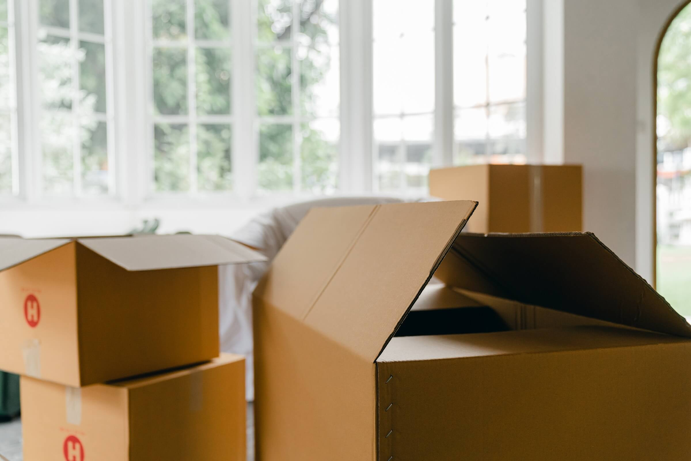 Seven Essential Supplies That You Need When Packing For A Move